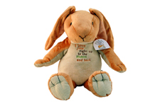 Guess How Much I Love You Bunny Plush