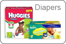 Diaper Gifts