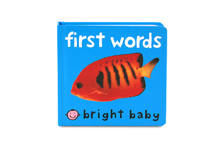 Bright Baby - First Words