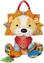 Skip Hop Bandana Buddies Activity Lion