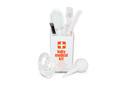 Baby Grooming and Medical Kit