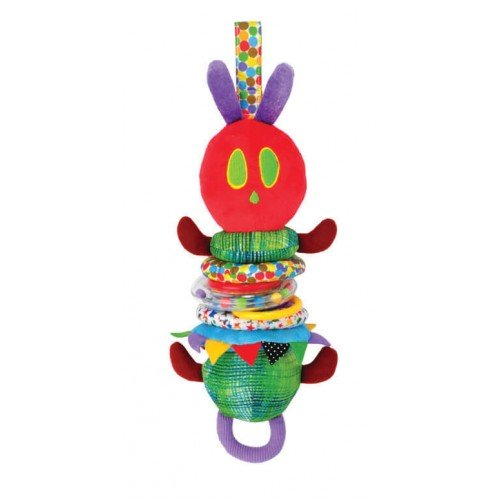 Eric Carle Caterpillar On The Go Activity Toy